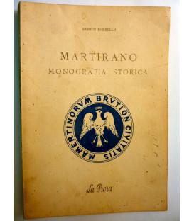 MARTIRANO MONOGRAFIA STORICA