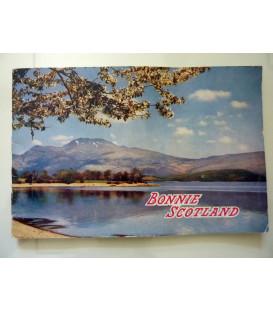BONNIE SCOTLAND A Scots pictorial publication