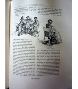 LE CONFESSIONI DI UN ITALIANO Prima edizione critica collazionata sul manoscritto a cura di F. Palazzi