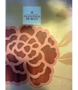 Ceramica di Vietri FRANCESCO DE MAIO Catalogo FIORI DI RAVELLO