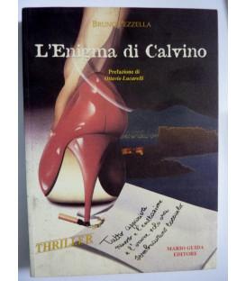 L'ENIGMA DI CALVINO Prefazione di Ottavio Lucarelli