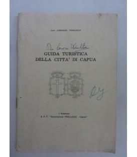 GUIDA  TURISTICA DELLA CITTA' DI CAPUA