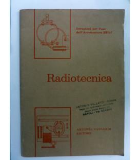 RADIOTECNICA Istruzioni per l'uso dell'Attrezzatura HF / 17
