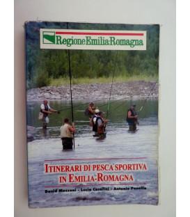 Regione Emilia Romagna - ITINERARI DI PESCA IN EMILIA ROMAGNA