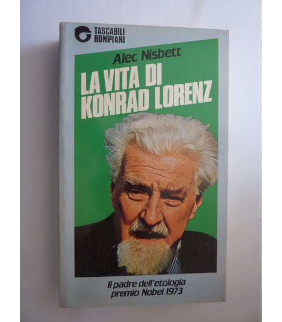 LA VITA DI KONRAD LORENZ
