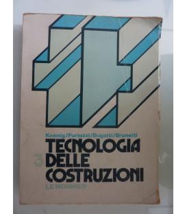 TECNOLOGIA DELLE COSTRUZIONI 3