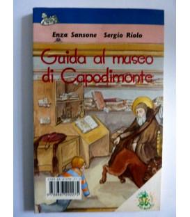 GUIDA AL MUSEO DI CAPODIMONTE - QUADRI A SOQQUADRO