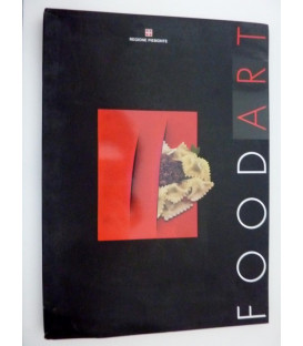 FOODART The ECR Europe Millennium Conference,Lingotto Torino Italy 22 - 23 March 2000