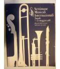 SETTIMANE MUSICALI INTERNAZIONALI Napoli 7 - 23 Maggio 1988
