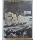 EDILIZIA MODERNA n.° 82 - 83  ARCHITETTURA ITALIANA 1963