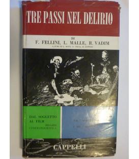 TRE PASSI NEL DELIRIO
