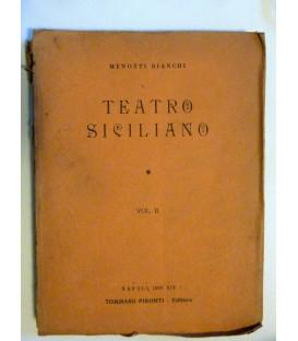 TEATRO SICILIANO Vol. II