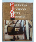 F.I.A.S. FABBRICA ITALIANA ARMI SABATTI Catalogo 1965