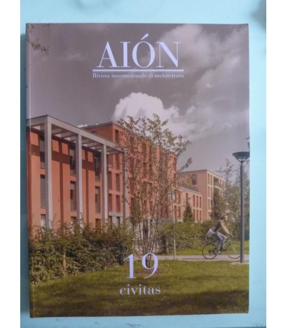 AION 19 CIVITAS Riviata Internazionale di Architettura