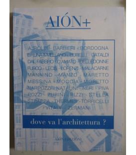 AION Plus DOVE VA L'ARCHITETTURA ?