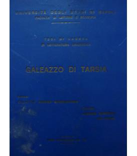 GALEAZZO DI TARSIA