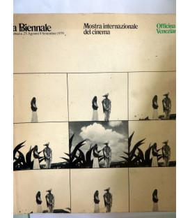 La Biennale MOSTRA INTERNAZIONALE DEL CINEMA 1979