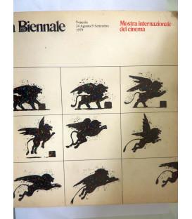 La Biennale Mostra Internazionale del Cinema, Venezia 1979