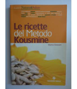LE RICETTE DEL METODO KOUSMINE