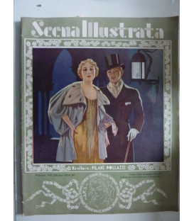 LA SCENA ILLUSTRATA 1 - 15 Ottobre 1934