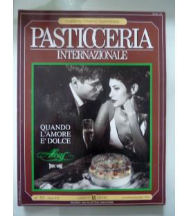 PASTICCERIA INTERNAZIONALE   n.° 95 Novembre / Dicembre 1993
