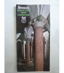 BRESCIA Antica città della Lombardia