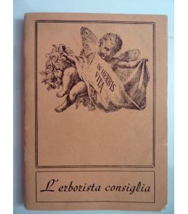 L'ERBORISTA CONSIGLIA
