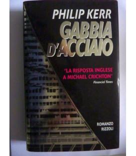 GABBIA D'ACCIAIO