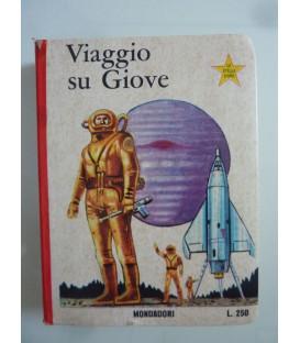 VIAGGIO SU GIOVE
