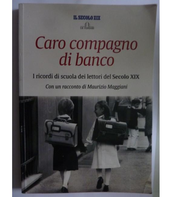 CARO COMPAGNO DI BANCO