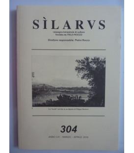 SILARUS Rassegna bimestrale di cultura 304 Anno LVI Marzo - Aprile 2016