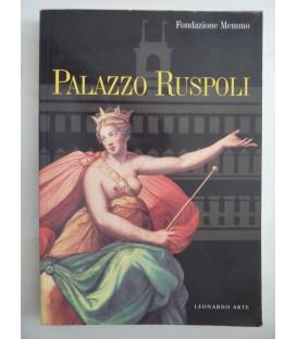 Fondazione Memmo PALAZZO RUSPOLI