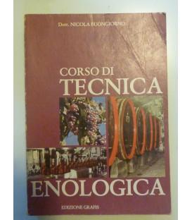 CORSO DI ENOLOGIA