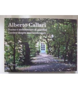 Forme ed Architetture di Giardini - Garden shapes and landscapes