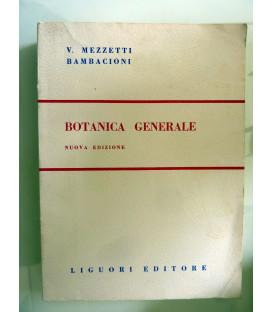 BOTANICA GENERALE Nuova Edizione