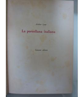 LA PORCELLANA ITALIANA