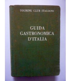 GUIDA GASTRONOMICA D'ITALIA