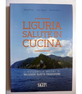 LIGURIA SALUTE IN CUCINA