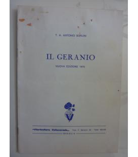 IL GERANIO NUOVA EDIZIONE 1970