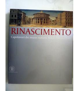 RINASCIMENTO Capolavori dei museo italiani. Tokyo - Roma 2001