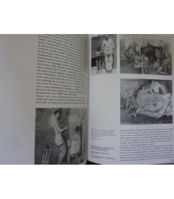 LA GRANDE QUADRENNALE 1935 LA NUOVA ARTE ITALIANA