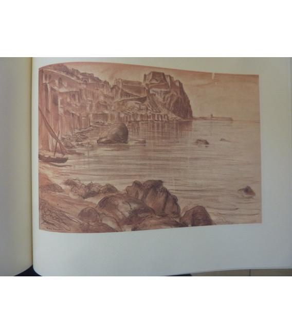 VISIONI DI CALABRIA nei disegni di Teodoro Brenson