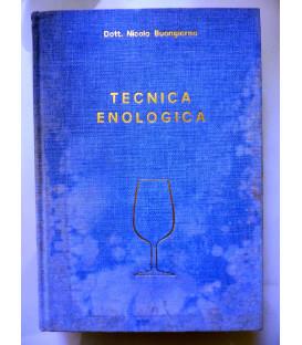 TECNICA ENOLOGICA