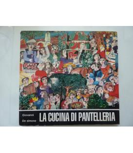 LA CUCINA DI PANTELLERIA