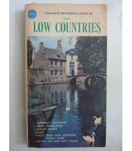 PAN AM Complete reference guide to LOW COUNTRIES