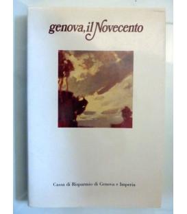 GENOVA, IL NOVECENTO Guida alla Mostra