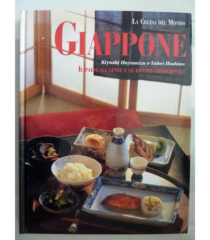 La Cucina nel Mondo GIAPPONE - HISTORIA,REGNUM ET NOBILIA