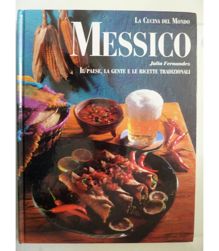 La Cucina nel Mondo MESSICO