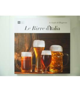 Guide de L'ESPRESSO LE BIRRE D'ITALIA