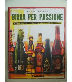 BIRRA PER PASSIONE Le 500 migliori birre artigianali del mondo